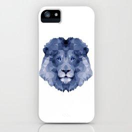 Lionhead iPhone Case