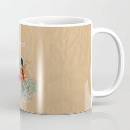 Allow yourself Coffee Mug
