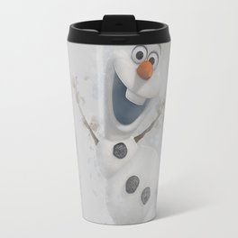 Frozen Travel Mug