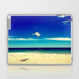 Lonesome Seagul Laptop & iPad Skin