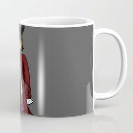Dressing Up Coffee Mug
