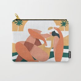 Over medium Carry-All Pouch