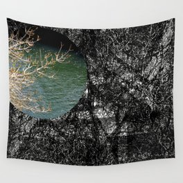 Experimental Photography#11 Wall Tapestry