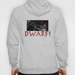 Dwarf vs. Hook Horror  Hoody
