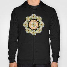 Starflower Mandala Blossoms Hoody