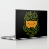 infinity Laptop & iPad Skins featuring Infinity by Ashley Hay
