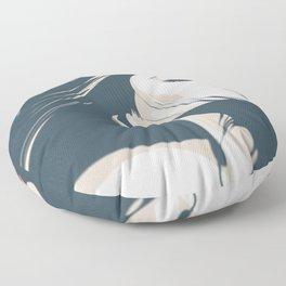 wind Floor Pillow