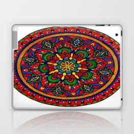 The Glazed One Laptop & iPad Skin