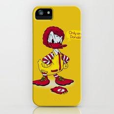 Donald iPhone (5, 5s) Slim Case