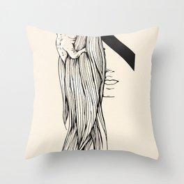 Proibida 1 Throw Pillow