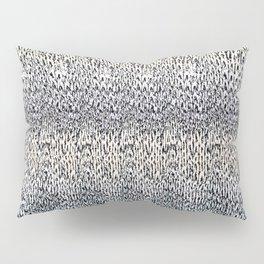 Hidden 3D Pillow Sham