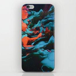 ZØTONA iPhone Skin