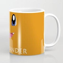Chaimander all over Coffee Mug