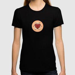 Quantum Love T-shirt