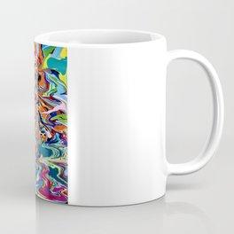 Psychedelic Dream Coffee Mug