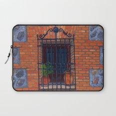 Toledo window Laptop Sleeve