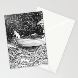 The Fisherman's Companion Stationery Cards