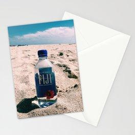 Fiji in Miami Stationery Cards