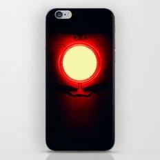 The Armor iPhone Skin