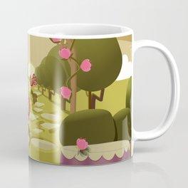 Garden of Eden - Love Coffee Mug