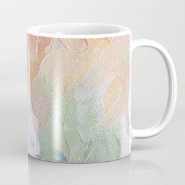 Abstract Hanging Garden Coffee Mug