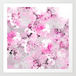 49faabac9 Floral Watercolor Art Prints | Society6