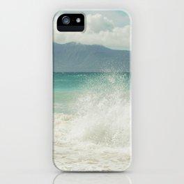 Kapukaulua - Purely Celestial iPhone Case