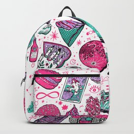 Basic Witch II Backpack