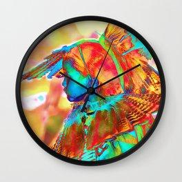 Heart Pure Wall Clock