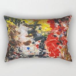 Encuentro 6 Rectangular Pillow