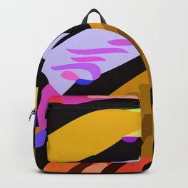 Kolage ~ Egyptian Gold ~ 5 Backpack