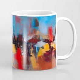 Time to Time Coffee Mug
