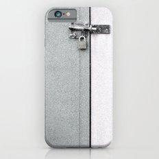 closed#04 Slim Case iPhone 6s