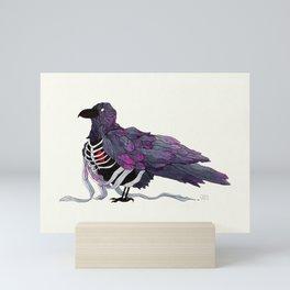 Unbound Mini Art Print