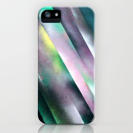 Cosmic Thoughts iPhone Case