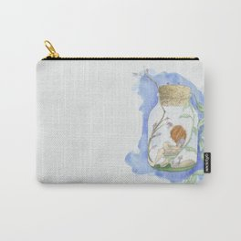 Under Pressure Carry-All Pouch