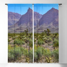 Painted Desert - IV Blackout Curtain