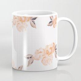 Evie Floral Coffee Mug
