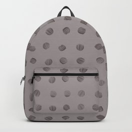 Stones by the sea VII - Ebberup Backpack