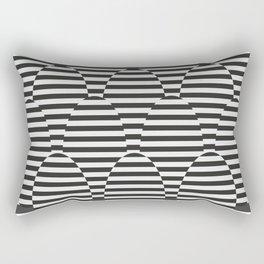 Optical illusion #society6 #decor #buyart #artprint Rectangular Pillow