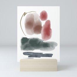 Introversion VIII Mini Art Print