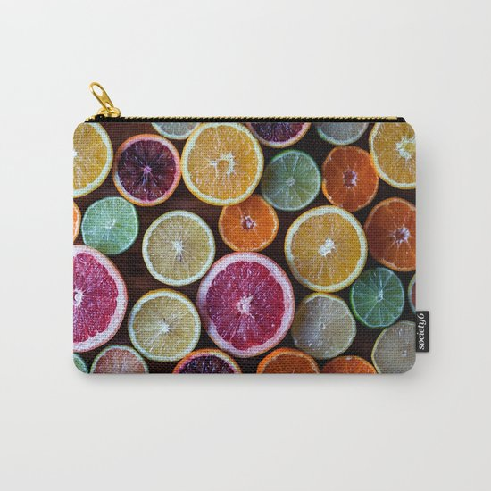 Citrus by patternmadness