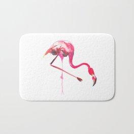 Flo the Flamingo Bath Mat