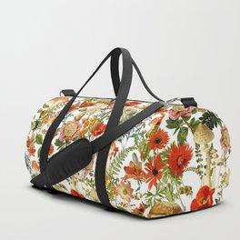 Mushroom Dreams 2 Duffle Bag