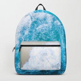 Blue Ocean Backpack