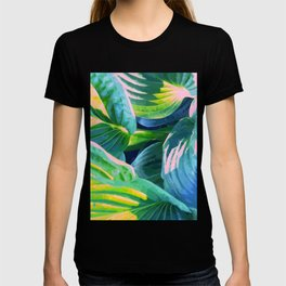 Jungle #society6 #decor #buyart T-shirt