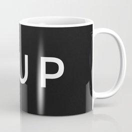 'sup Coffee Mug