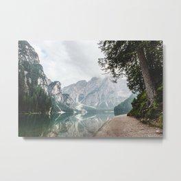 landscape peace Metal Print