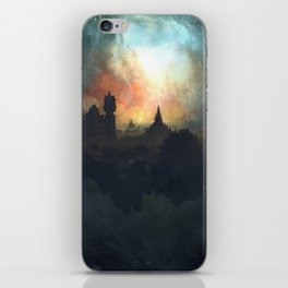 The Kingdom part 2 iPhone Skin