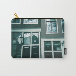 Reflections (Amsterdam) Carry-All Pouch
